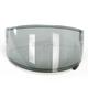 Light Smoke CWR-1 Shield w/Pinlock Pins - 0209-9415-00
