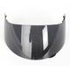 Smoke Anti-Scratch Shield for AGV Numo Helmet - KV12B3N1001