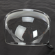 Clear Bubble Shield with Black Tab for Bullitt Helmets - 8013381