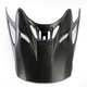 Black Frost Visor for VX-Pro 4 Helmet - 811072