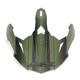 Hero Green FX-39DS Dual Sport Visor - 0132-0904