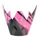 Black/Pink Roost SE Visor - 0132-0913