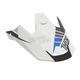 Verge Rebound Visor Kit - 0132-0916