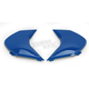 Blue Sideplates for Variant Raiden Helmets - 0133-0864