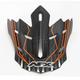 FX-17 Mainline Visor - 0132-0925
