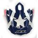 Visor for the FX-17 Lonestar Helmet  - 0132-0926