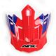 FX-17 Visor for Honda Vintage Helmet  - 0132-0947