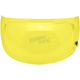 Yellow Bubble Shield - SB-YEL-GS-SD