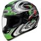 TZ-R Orb Helmet - 0103-1504-03