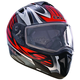 Red RR700 Blade Helmet - 105581
