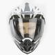 Black Multi FX-39 Dual Sport Helmet