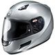 Silver RKT-Prime Helmet