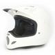 White VX-Pro 3 Helmet