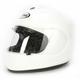 White Vector-2 Helmet