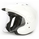Diamond White CT-Z Helmet