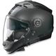 Lava Gray N44 Trilogy N-Com® Helmet