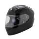 Black EXO-R2000 Helmet