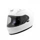 White EXO-R2000 Helmet