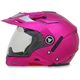 Fuchsia FX-55 7-in-1 Helmet
