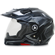 Gloss Black Multi FX-55 7-in-1 Helmet