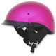 Fuchsia FX-200 Dual Inner Lens Helmet