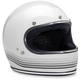 White Gringo Spectrum Helmet