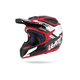 2015 Red/Black/White GPX 5.5 Composite V.04 Helmet