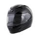 Gloss Black EXO-T1200 Helmet