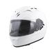 White EXO-T1200 Helmet