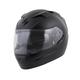 Matte Black EXO-T1200 Helmet