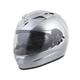Hyper Silver EXO-T1200 Helmet
