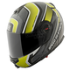 Hi-Vis/Black/Grey Lock & Load SS1700 Helmet
