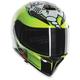 K3 SV Misano 11 Helmet