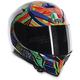 K3 SV 5 Continent Helmet