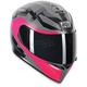 Fuchsia K3 SV Camodaz Helmet