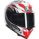 Red K3 SV Rookie Helmet