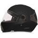 Black FX-36 Modular Helmet