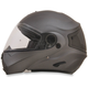 Frost Gray FX-36 Modular Helmet