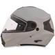Silver FX-36 Modular Helmet