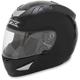 Black FX-95 Helmet