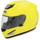 Hi-Viz Yellow FX-95 Helmet