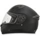 Black FX-24 Helmet