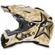 FX-41DS Dual Sport Marpat Helmet