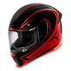 Red Airframe Pro Halo Helmet