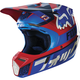 Youth Red Divizion V3 Helmet