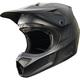 Matte Black V3 Helmet