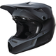 Youth Matte Black V3 Helmet