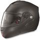 Flat Black/Lava Gray N91 N-Com Modular Helmet