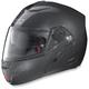 Lava Gray N91 N-Com Modular Helmet