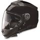 Black N44 N-Com Helmet